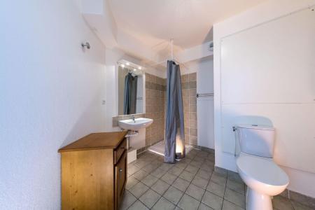 Rent in ski resort La Résidence les Toits du Dévoluy - Superdévoluy - Bathroom