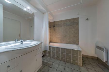 Location au ski La Residence Les Toits Du Devoluy - Superdévoluy - Salle de bains