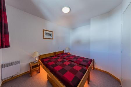 Rent in ski resort La Résidence les Toits du Dévoluy - Superdévoluy - Twin beds