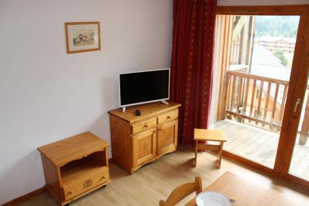 Rent in ski resort 4 room apartment 10 people (AN61) - Les Chalets de SuperD Ancolie - Superdévoluy