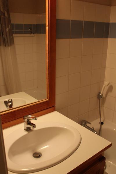 Rent in ski resort 4 room apartment 10 people (AN31) - Les Chalets de SuperD Ancolie - Superdévoluy