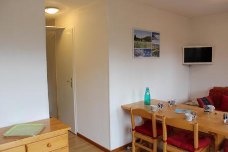 Rent in ski resort 3 room apartment 6 people (AN43) - Les Chalets de SuperD Ancolie - Superdévoluy