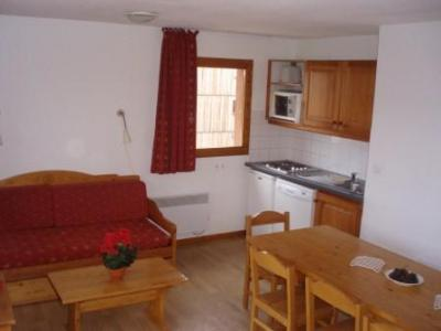 Location 10 personnes Appartement 4 pièces 10 personnes (AN31) - Les Chalets De Superd Ancolie