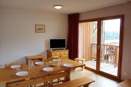 Location 10 personnes Appartement 4 pièces 10 personnes (AN61) - Les Chalets De Superd Ancolie