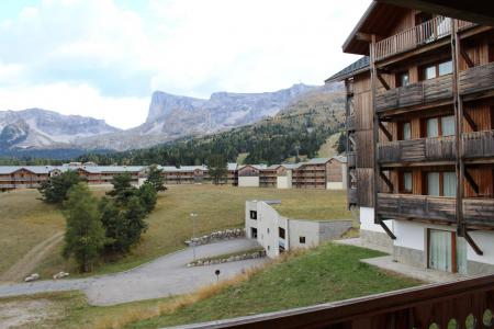 Rent in ski resort 2 room apartment sleeping corner 6 people (BL22) - Les Chalets de SuperD Bleuet - Superdévoluy