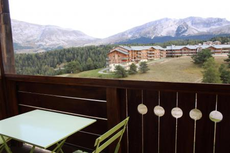 Rent in ski resort 2 room apartment sleeping corner 6 people (BL32) - Les Chalets de SuperD Bleuet - Superdévoluy