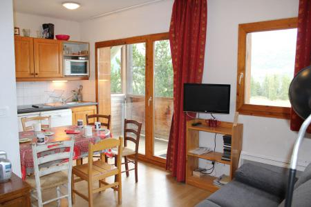 Rent in ski resort 3 room apartment 6 people (BL13) - Les Chalets de SuperD Bleuet - Superdévoluy