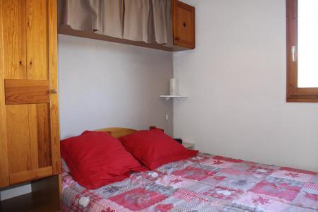 Rent in ski resort 3 room apartment sleeping corner 4 people (CB13) - Les Chalets de SuperD Chardon Bleu - Superdévoluy - Bedroom