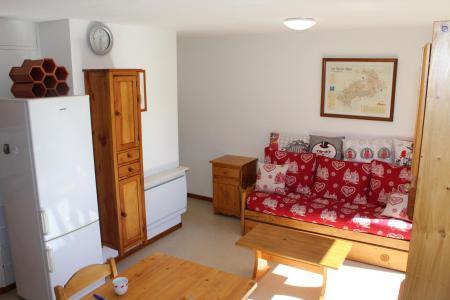 Rent in ski resort 4 room apartment 8 people (CB11) - Les Chalets de SuperD Chardon Bleu - Superdévoluy