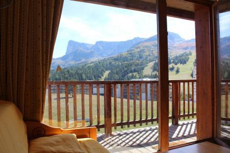 Rent in ski resort 2 room apartment sleeping corner 6 people (CB42) - Les Chalets de SuperD Chardon Bleu - Superdévoluy