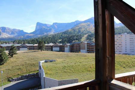 Rent in ski resort 2 room apartment cabin 4 people (CB23) - Les Chalets de SuperD Chardon Bleu - Superdévoluy