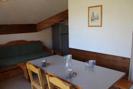 Rent in ski resort 2 room apartment 4 people (CB44) - Les Chalets de SuperD Chardon Bleu - Superdévoluy