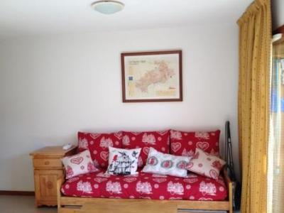 Location 8 personnes Appartement 4 pièces 8 personnes (CB11) - Les Chalets De Superd Chardon Bleu