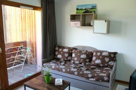 Rent in ski resort 4 room apartment 10 people (DP45) - Les Chalets de SuperD Dauphinelle - Superdévoluy - Kitchen