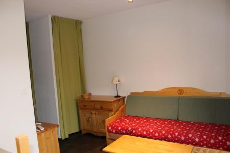 Rent in ski resort 2 room apartment sleeping corner 6 people (DP53) - Les Chalets de SuperD Dauphinelle - Superdévoluy