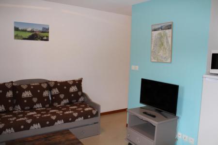 Rent in ski resort 4 room apartment 10 people (DP45) - Les Chalets de SuperD Dauphinelle - Superdévoluy
