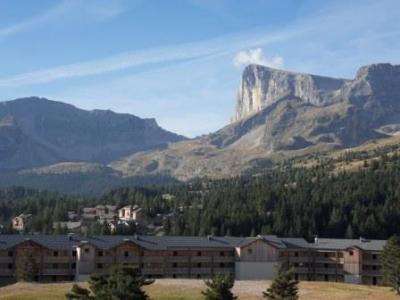 Rent in ski resort 2 room apartment 4 people (DP24) - Les Chalets de SuperD Dauphinelle - Superdévoluy