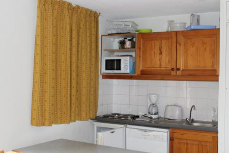 Rent in ski resort 2 room apartment sleeping corner 6 people (DP51) - Les Chalets de SuperD Dauphinelle - Superdévoluy