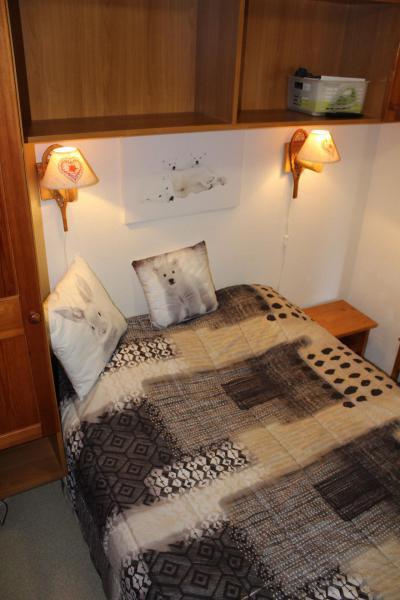 Rent in ski resort 2 room apartment sleeping corner 6 people (DP12) - Les Chalets de SuperD Dauphinelle - Superdévoluy