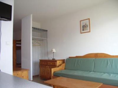 Rent in ski resort 2 room apartment sleeping corner 6 people (DP14) - Les Chalets de SuperD Dauphinelle - Superdévoluy