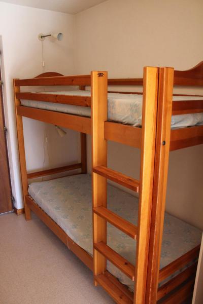 Rent in ski resort 1 room apartment sleeping corner 6 people (EG61) - Les Chalets de SuperD Eglantier - Superdévoluy - Bunk beds