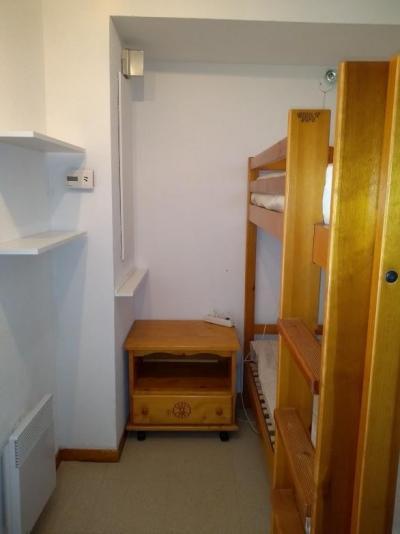 Rent in ski resort 2 room apartment sleeping corner 6 people (EG63) - Les Chalets de SuperD Eglantier - Superdévoluy - Bunk beds