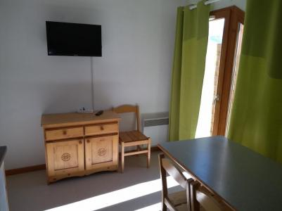 Rent in ski resort 2 room apartment sleeping corner 6 people (EG63) - Les Chalets de SuperD Eglantier - Superdévoluy