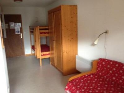 Rent in ski resort 2 room apartment sleeping corner 6 people (FR23) - Les Chalets de SuperD Fraxinelle - Superdévoluy - Living room