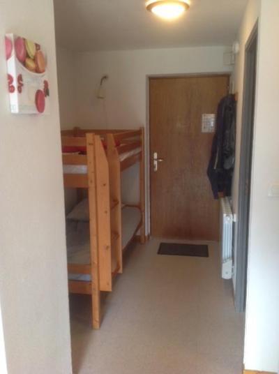 Rent in ski resort 2 room apartment sleeping corner 6 people (FR24) - Les Chalets de SuperD Fraxinelle - Superdévoluy - Bunk beds