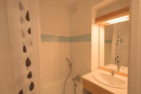 Rent in ski resort 2 room apartment sleeping corner 6 people (FR34) - Les Chalets de SuperD Fraxinelle - Superdévoluy - Bath-tub