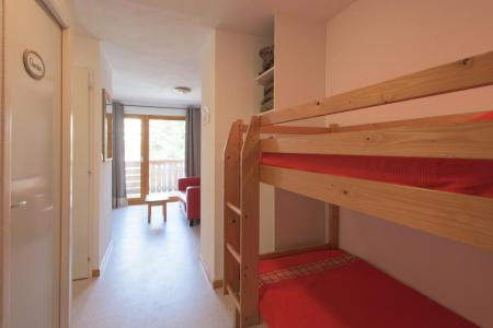 Rent in ski resort 2 room apartment sleeping corner 6 people (FR34) - Les Chalets de SuperD Fraxinelle - Superdévoluy - Bunk beds