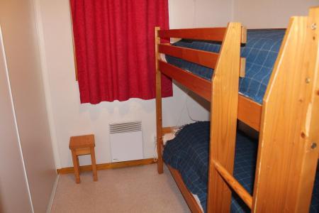 Rent in ski resort 4 room apartment 8 people (FR31) - Les Chalets de SuperD Fraxinelle - Superdévoluy - Bunk beds