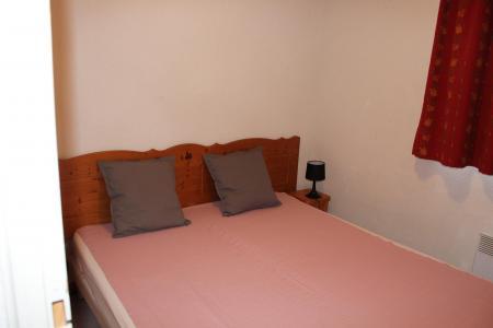 Rent in ski resort 4 room apartment 8 people (FR31) - Les Chalets de SuperD Fraxinelle - Superdévoluy - Double bed
