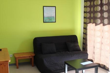 Rent in ski resort 4 room apartment 8 people (FR31) - Les Chalets de SuperD Fraxinelle - Superdévoluy - Living room