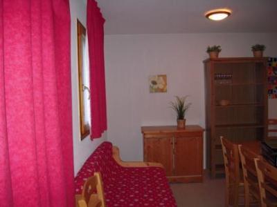 Rent in ski resort 4 room apartment 8 people (FR51) - Les Chalets de SuperD Fraxinelle - Superdévoluy - Bench seat