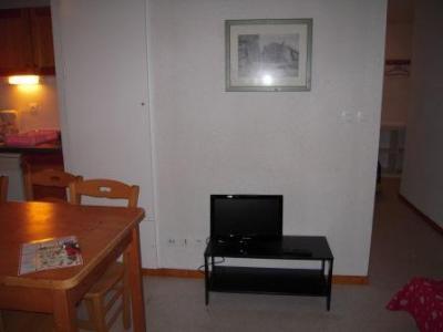 Rent in ski resort 4 room apartment 8 people (FR51) - Les Chalets de SuperD Fraxinelle - Superdévoluy - TV