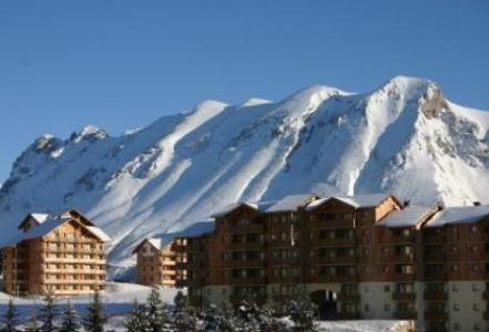 Rent in ski resort 4 room apartment 8 people (FR51) - Les Chalets de SuperD Fraxinelle - Superdévoluy