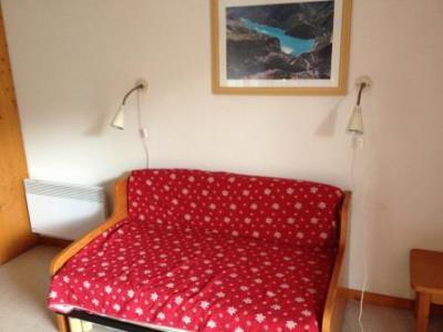 Rent in ski resort 2 room apartment sleeping corner 6 people (FR23) - Les Chalets de SuperD Fraxinelle - Superdévoluy