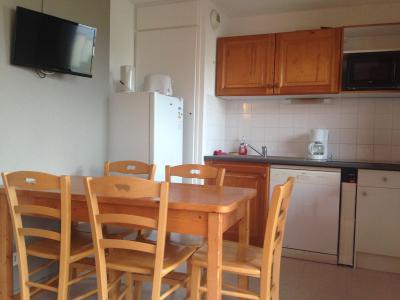 Rent in ski resort 2 room apartment sleeping corner 6 people (FR33) - Les Chalets de SuperD Fraxinelle - Superdévoluy