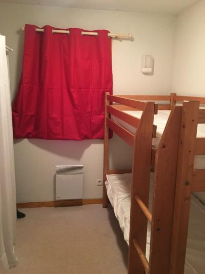Rent in ski resort 4 room apartment 8 people (HE15) - Les Chalets de SuperD Hélianthème - Superdévoluy - Bathroom