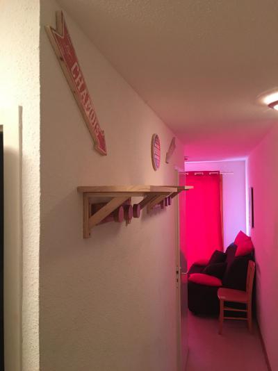 Rent in ski resort 4 room apartment 8 people (HE15) - Les Chalets de SuperD Hélianthème - Superdévoluy - Cabin