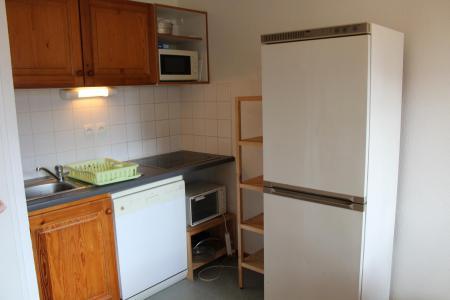 Rent in ski resort 4 room apartment 10 people (HE55) - Les Chalets de SuperD Hélianthème - Superdévoluy