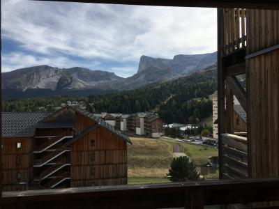 Rent in ski resort 3 room apartment 6 people (HE65) - Les Chalets de SuperD Hélianthème - Superdévoluy