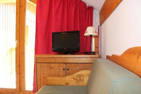Rent in ski resort 2 room apartment 4 people (HE75) - Les Chalets de SuperD Hélianthème - Superdévoluy