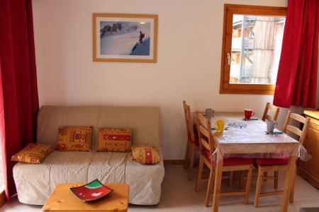 Rent in ski resort Les Chalets de SuperD Hélianthème - Superdévoluy