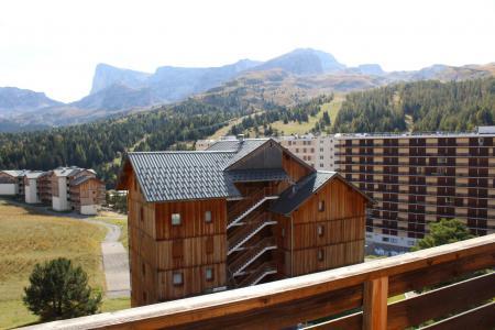 Rent in ski resort 2 room apartment sleeping corner 6 people (HE62) - Les Chalets de SuperD Hélianthème - Superdévoluy