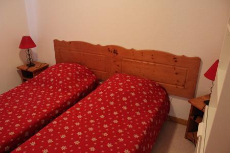 Rent in ski resort 2 room apartment cabin 4 people (HE41) - Les Chalets de SuperD Hélianthème - Superdévoluy