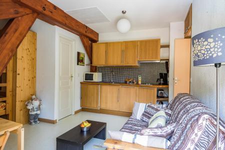 Rent in ski resort Résidence Chalets Margot - Superdévoluy - Kitchen