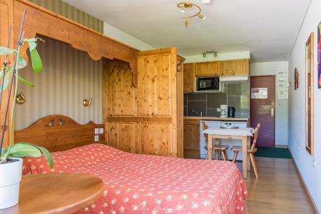Rent in ski resort Résidence Chalets Margot - Superdévoluy - Sleeping area