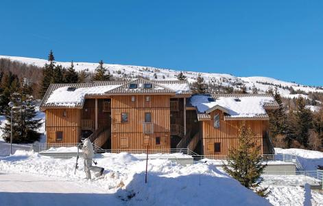 Alquiler Superdévoluy : Residence L'oree Des Pistes invierno